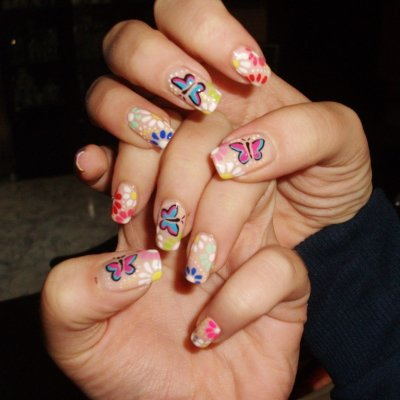 adry sweet nails