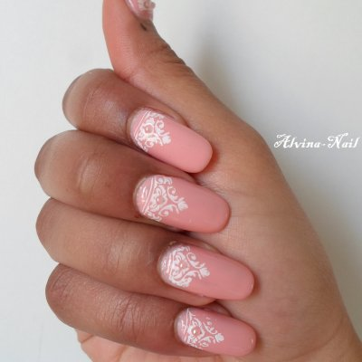 Alvina-Nail
