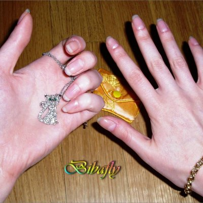 bibafly - Nailslong.com