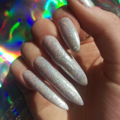 Crystal Claws