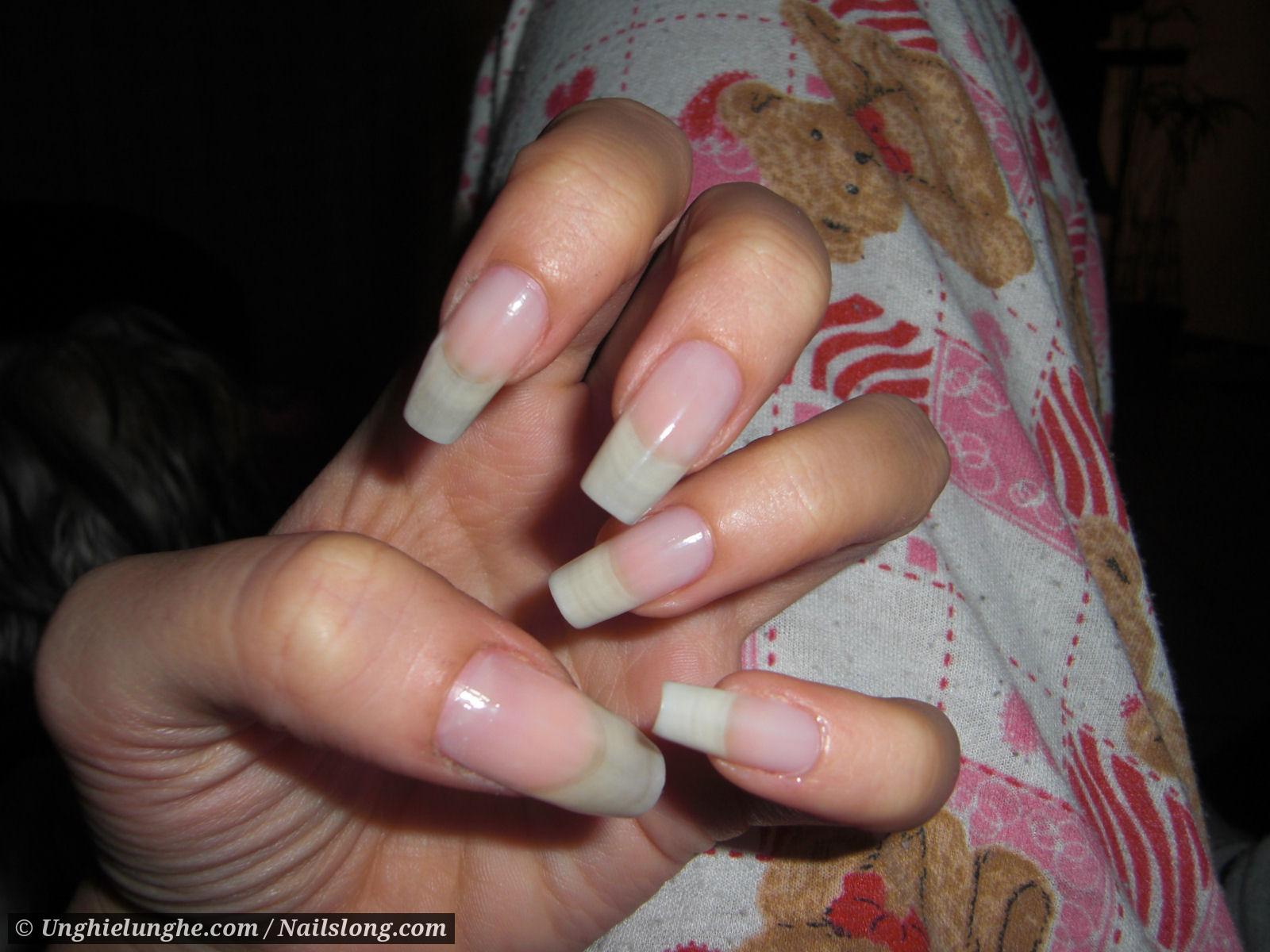Как сделать ногти крепче и длиннее 906