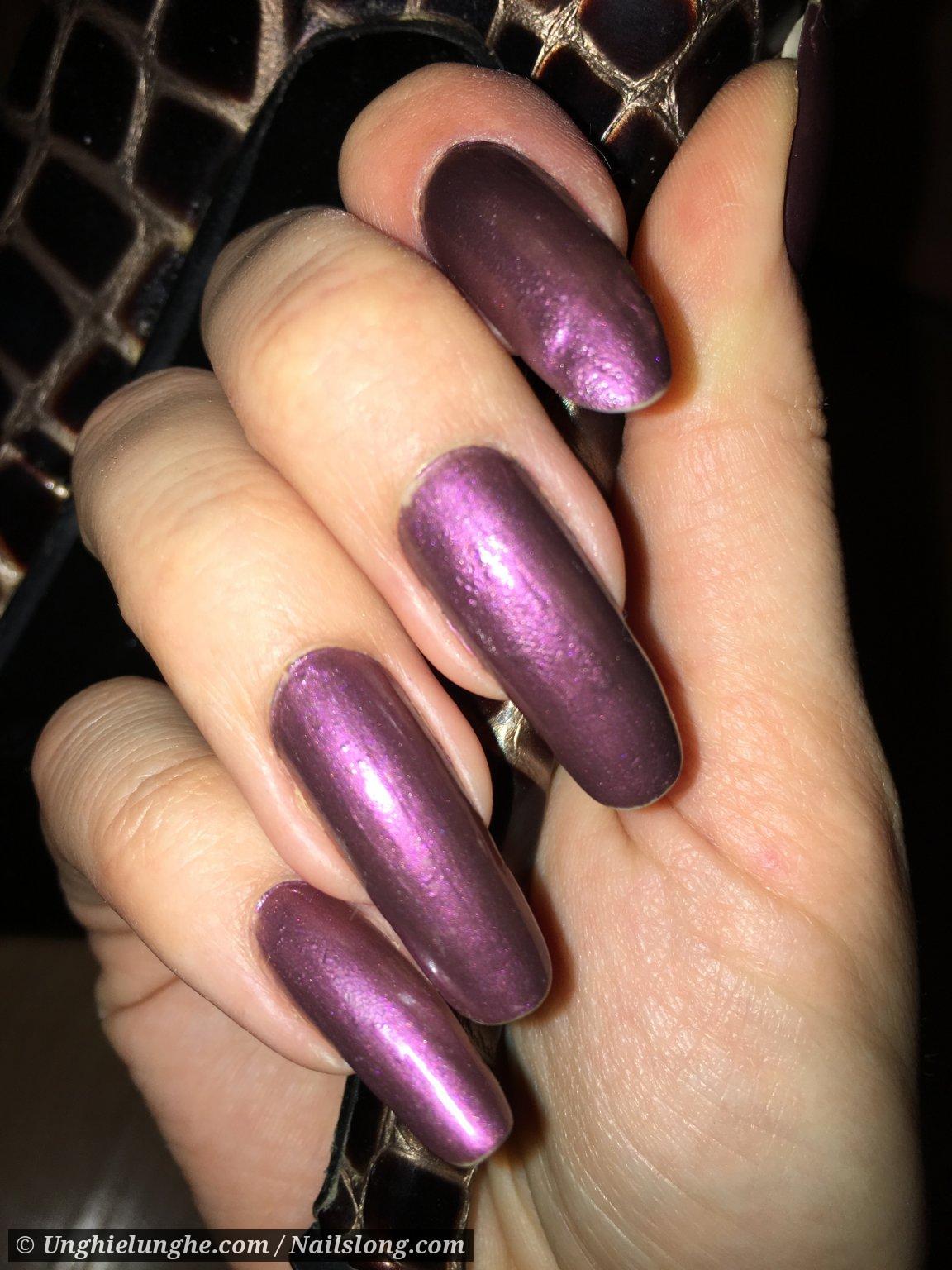 LadyDream - Nailslong.com