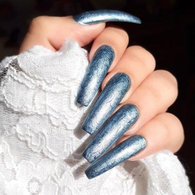 Mimi nail art