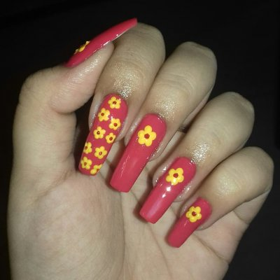 Nail addict j