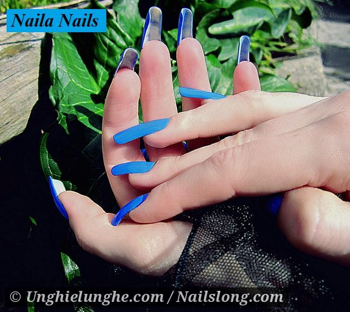 67ea8d11f488 Naila Nails - Nailslong.com