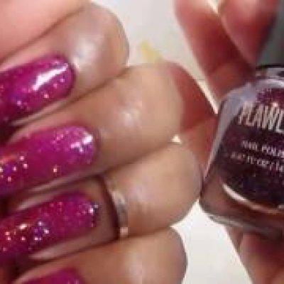 Rubys longnails