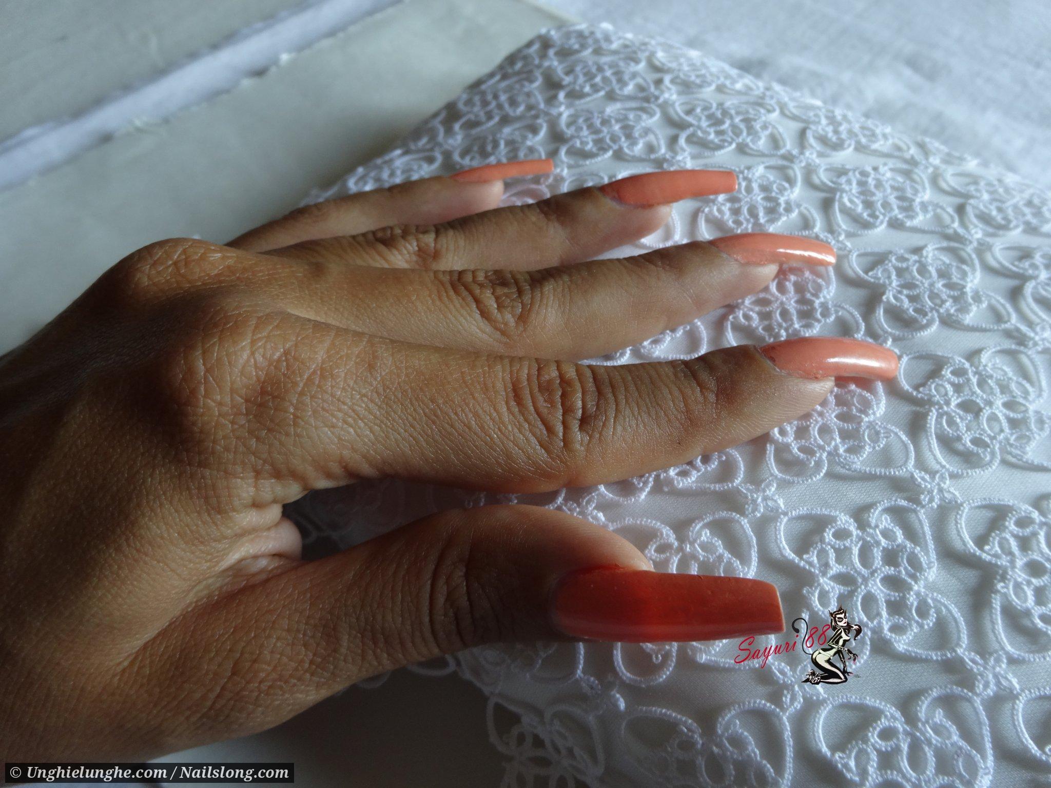 Long Nails Tips In Hindi Language | Splendid Wedding Company