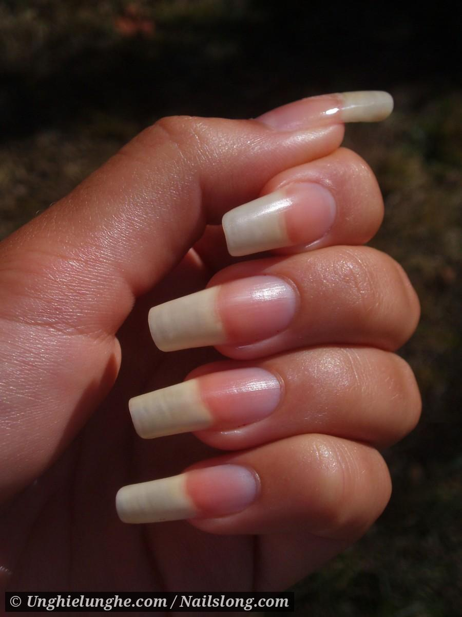 How to get your nails to grow