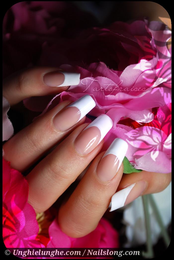milano with long nails wallpaper - photo #7