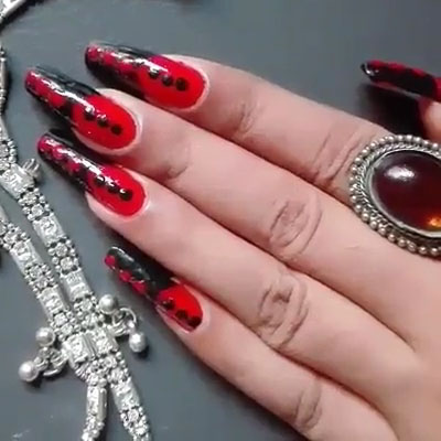 Antora nail video 16