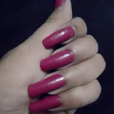 Antora nail video 12
