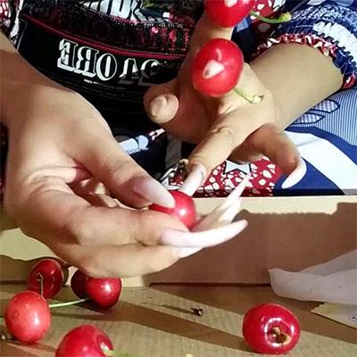 LengNails video 31