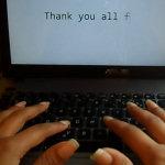 Alvina-Nail video 2