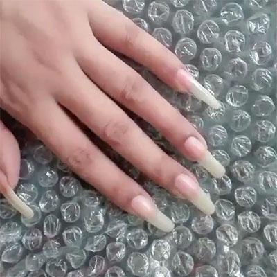Antora nail video 17