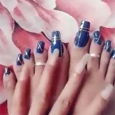 Antora nail video 32
