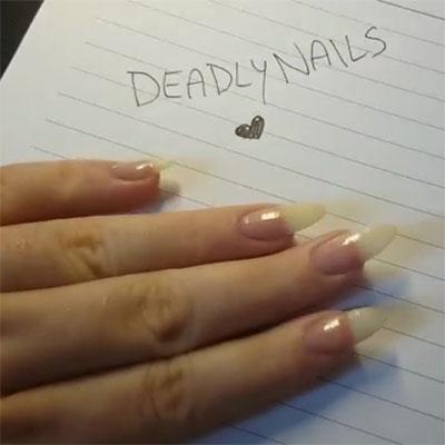DeadlyNails video 15