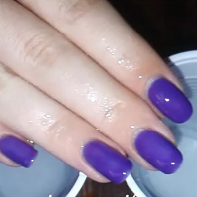 isa-nailart video 5