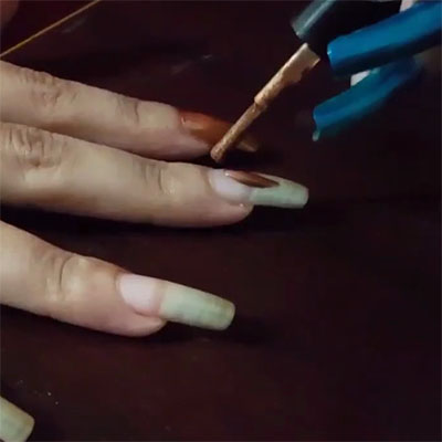 Laalbibi video 5
