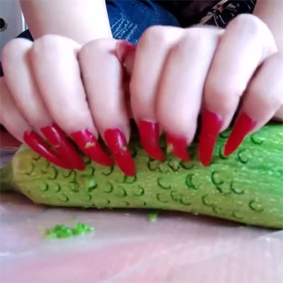 LengNails video 26