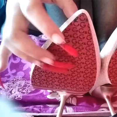 LengNails video 33