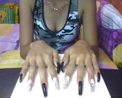 NailsFashion video 8