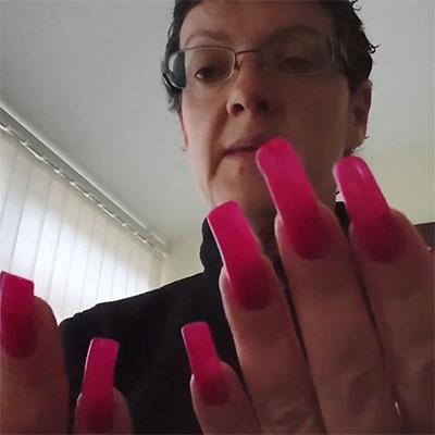 reallongnailsuk video 41