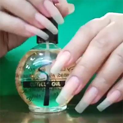SheilaTheNailAngel video 4